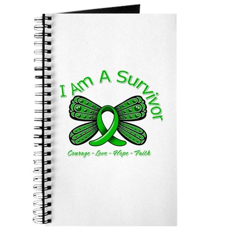 TBI I'm A Survivor Journal