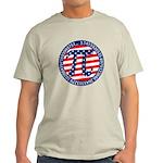 American Pi, Pie Light T-Shirt
