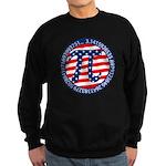 American Pi, Pie Sweatshirt (dark)