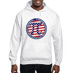 American Pi, Pie Hooded Sweatshirt