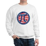 American Pi, Pie Sweatshirt