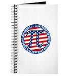 American Pi, Pie Journal