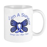 Stomach Cancer I'm A Survivor Mug