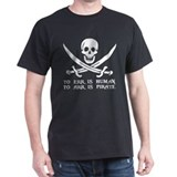 Funny Pirate T-Shirt