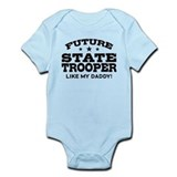 Future State Trooper Onesie