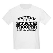 Future State Trooper T-Shirt