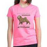 Shar Pei Attitude Tee