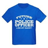 Future Police Officer T