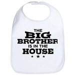 Funny Big Brother Bib