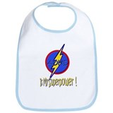 ADHD IS MY SUPERPOWER Bib