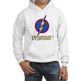 ADHD IS MY SUPERPOWER Jumper Hoody