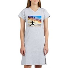 You Are a Warrior! Women's Nightshirt