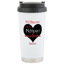 Grey's Anatomy Mc range Ceramic Travel Mug
