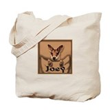 JOEY - Tote Bag