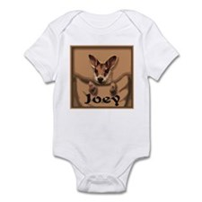 JOEY - Infant Bodysuit