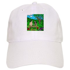 Apple Bible Cap