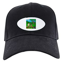 Apple Bible Black Cap