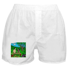 Apple Bible Boxer Shorts