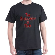 The Singularity is Near T-Shirt