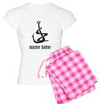 Master Baiter Women's Light Pajamas
