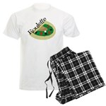 Roulette Men's Light Pajamas