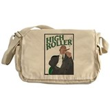 High Roller Messenger Bag