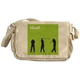 iGolf Messenger Bag