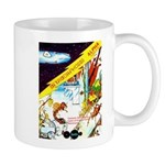 Metamorphosis Alpha 1st Edition Mug