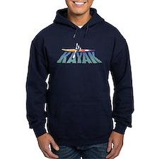 Kayak Ripple Hoodie
