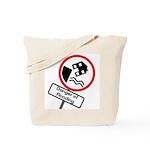 The Flood Plain Tote Bag