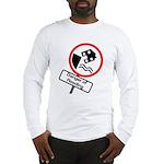 The Flood Plain Long Sleeve T-Shirt