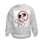 The Flood Plain Kids Sweatshirt