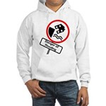 The Flood Plain Hooded Sweatshirt