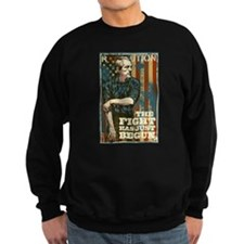 The Fight Has Just Begun Sweatshirt