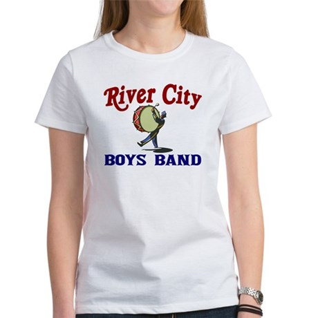 River City Boys Band Women's T-Shirt