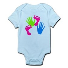 PearStore Infant Bodysuit
