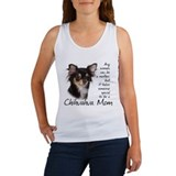 Chihuahua Mom Women's Tank Top