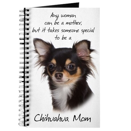 Chihuahua Mom Journal