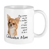 Chihuahua Mom Coffee Mug