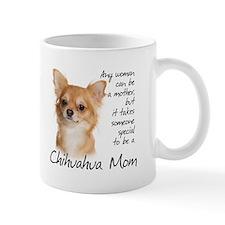 Chihuahua Mom Small Mug