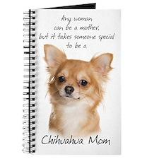 Chihuahua Mom Journal
