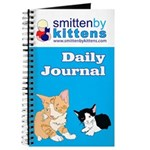 Smitten By Kittens Journal
