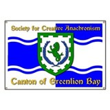 Greenlion Bay Banner