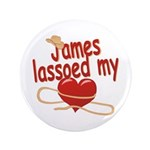 James Lassoed My Heart 3.5