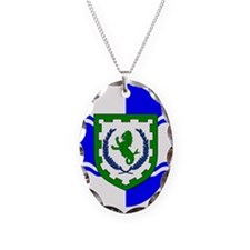 Greenlion Bay Necklace