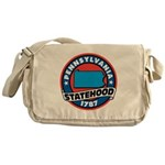 Pennsylvania Statehood Messenger Bag