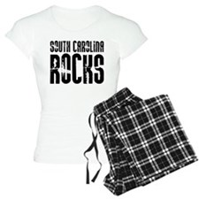South Carolina Rocks pajamas