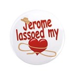 Jerome Lassoed My Heart 3.5