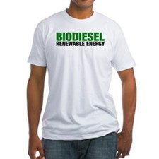 Renewable Energy Shirt