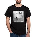 Unnatural Protection Dark T-Shirt